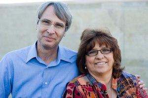 Doug and Cheryl Derbyshire